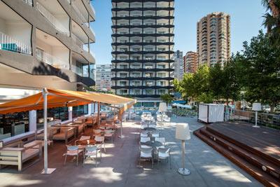 Hotel - Apartamentos Belroy